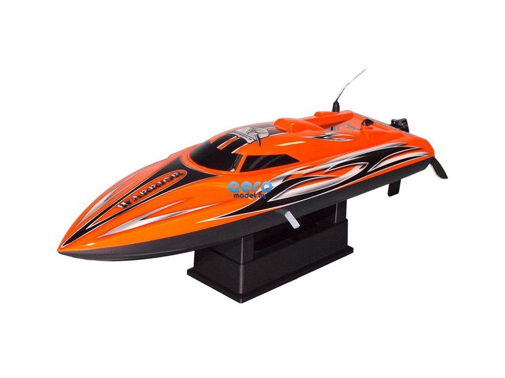 rýchlostný čln