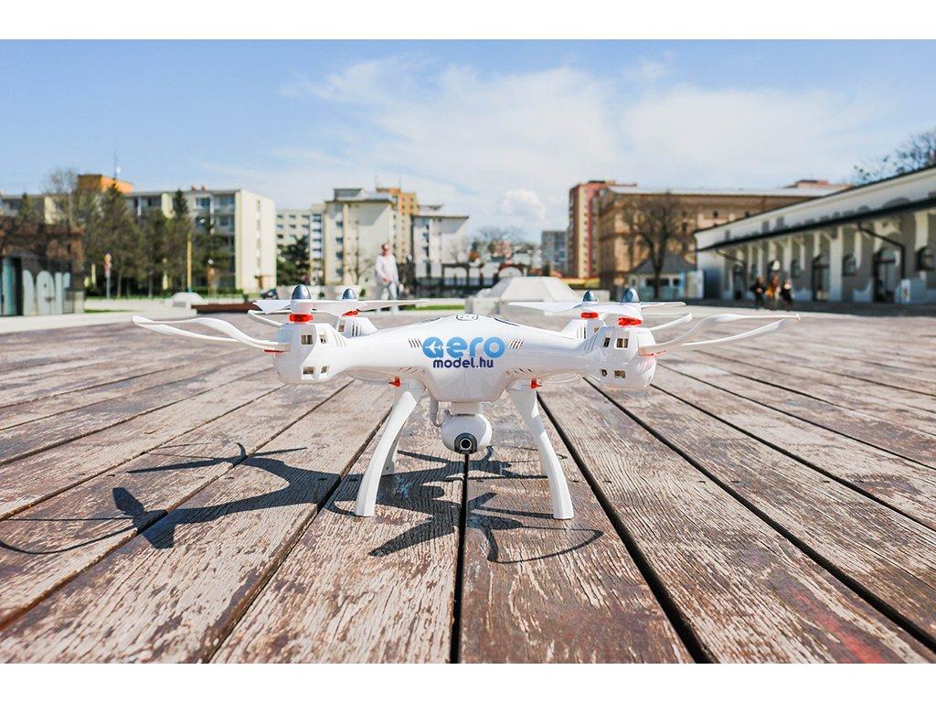 RC DRON SYMA X8PRO GPS BIELA (7 of 11)