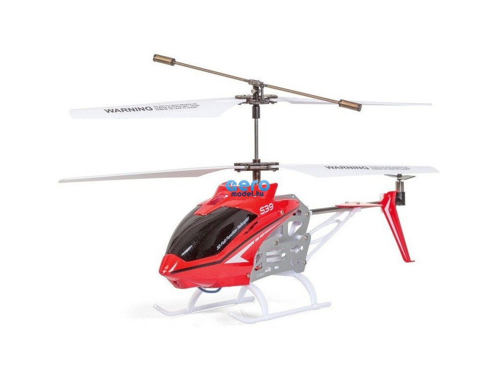 RC SYMA S39 Helikopter