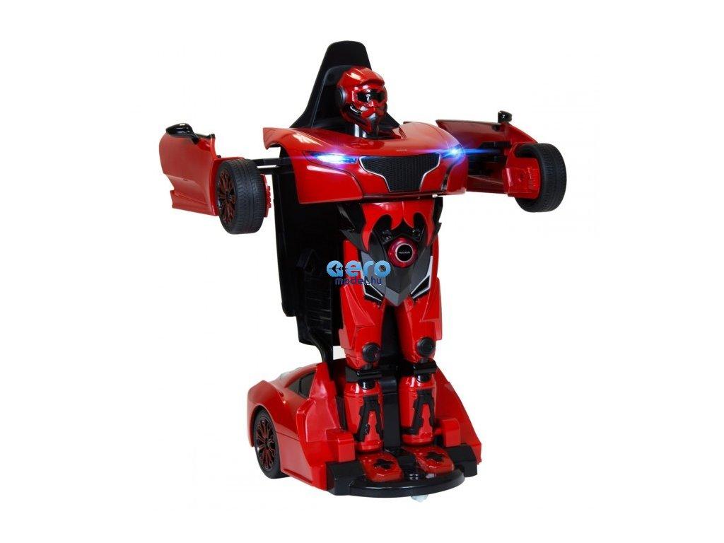 RC Transformer autíčko