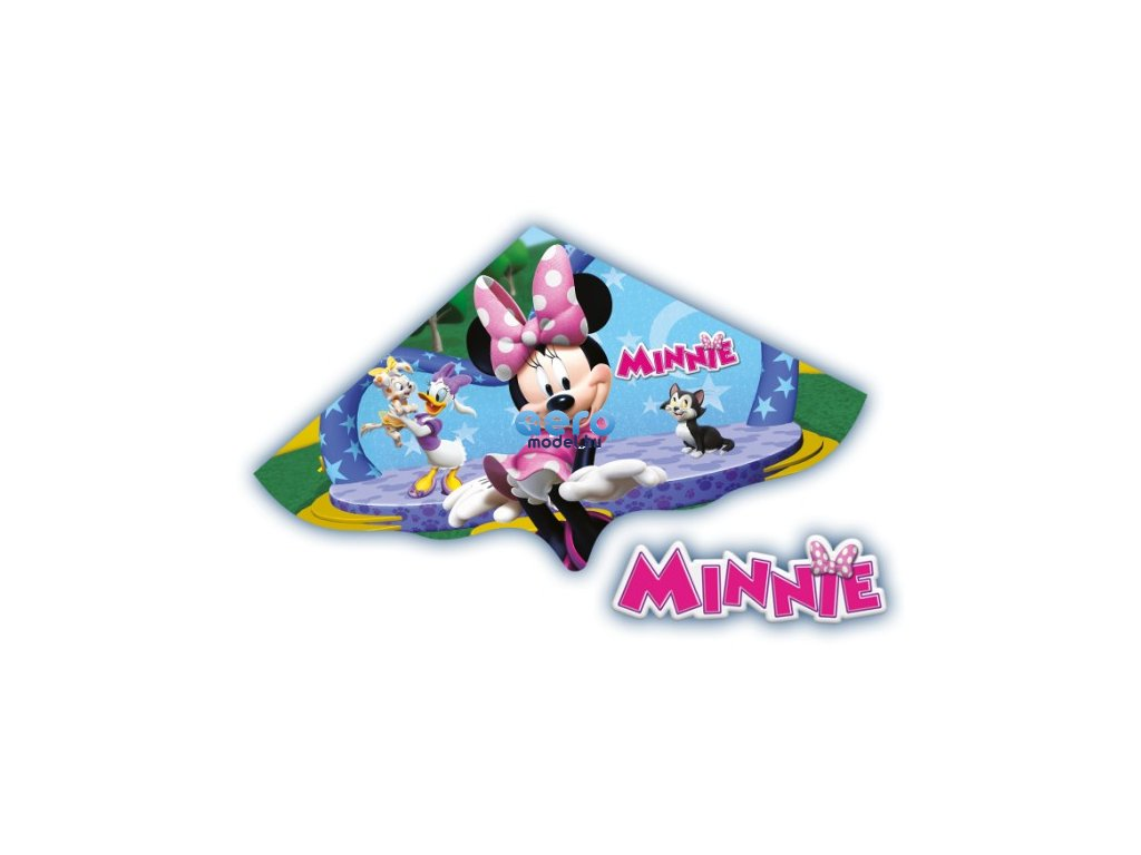 minnie 115x63 cm gunther