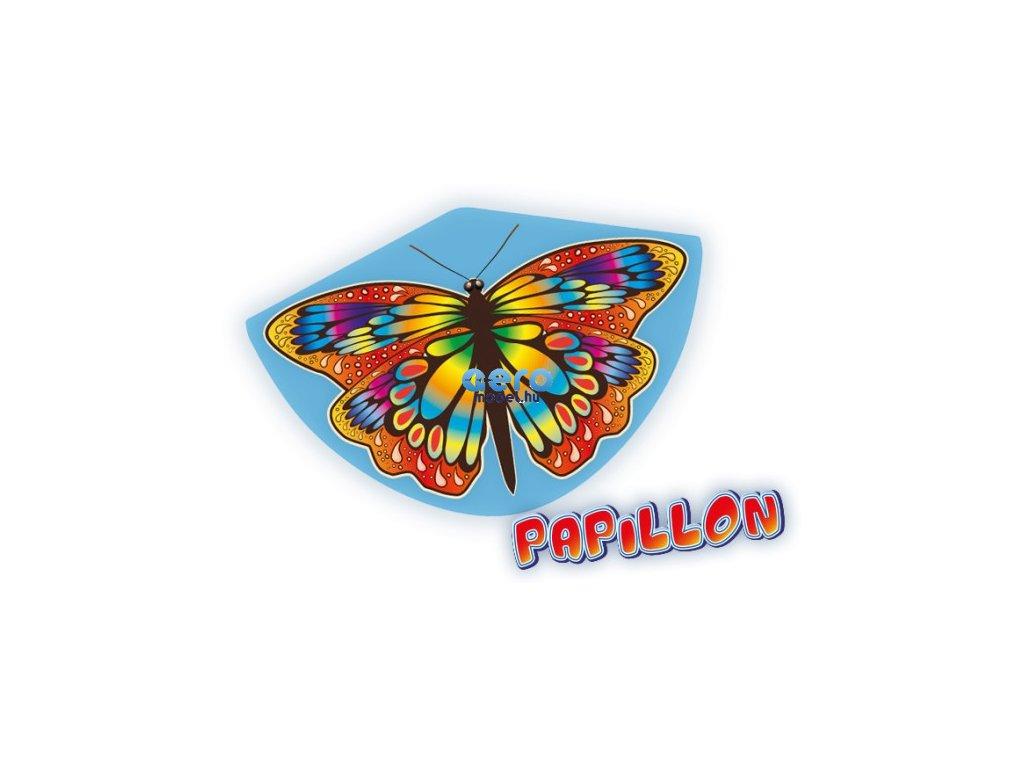 papillon 92x62 cm gunther