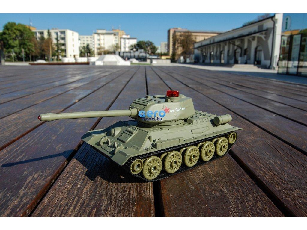 Tank T34 Rudy RTR