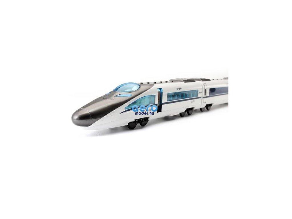 Double Eagle: Mestský vlak 1:18 2,4 GHz RTR