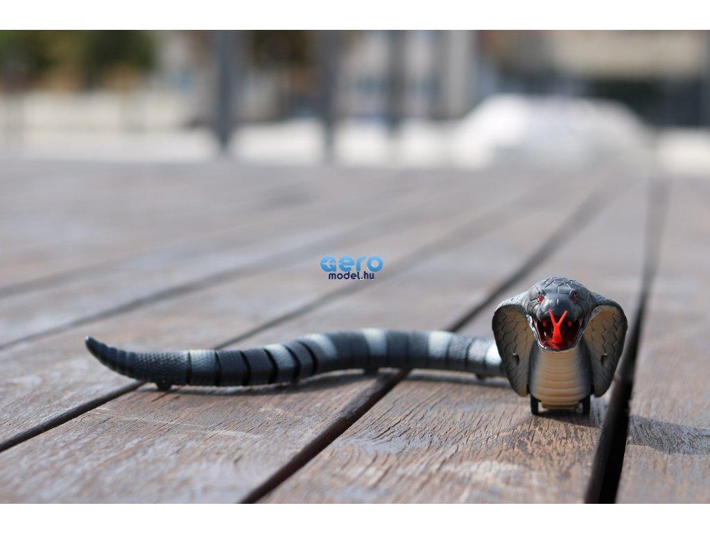 7614 1 had na dialkove ovladanie cobra