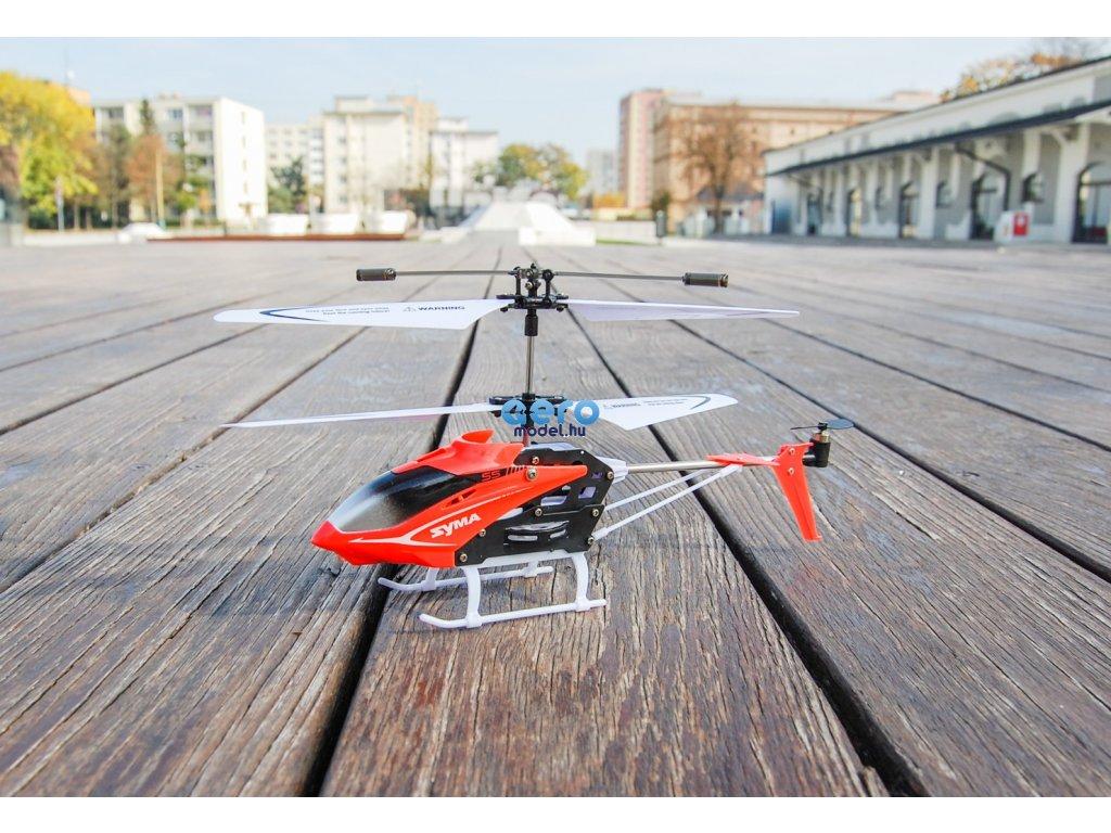 Syma RC Helikopter S5