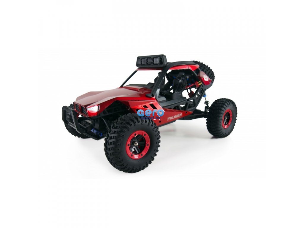 eagle 3 2 dune buggy 4wd 1 led rtr cervena (1)