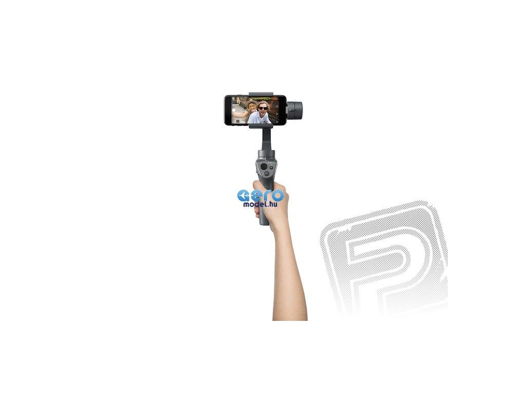 osmo mobile 2 ručný stabilizátor