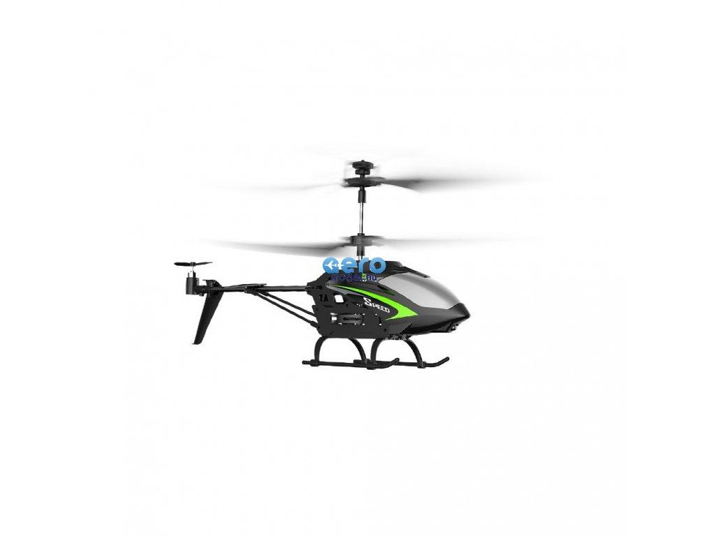 Helikopter Syma S5H barométerrel és 2,4Ghz távirányítással
