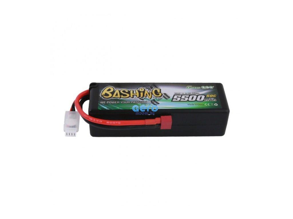 134672 nahradny akumulator gens ace 5500mah 11 1v 50c