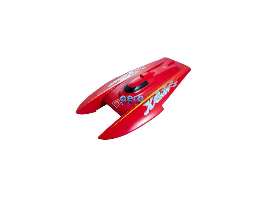 cata razer speed boat rtr 2 4ghz led cervena (1)