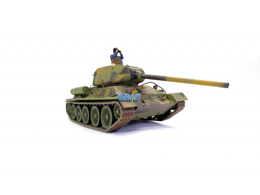 War Thunder Tank T-34/85 IR 1:24