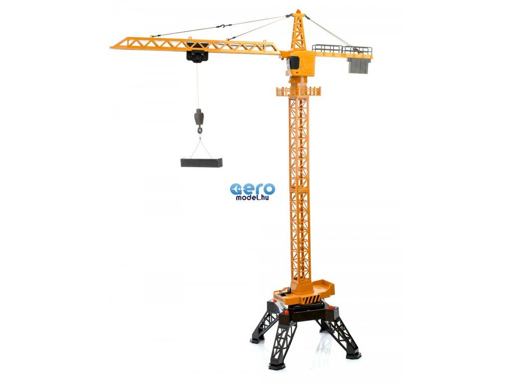 H-Toys: Daru távirányítóval RTR 1:14 12CH 2,4 GHz