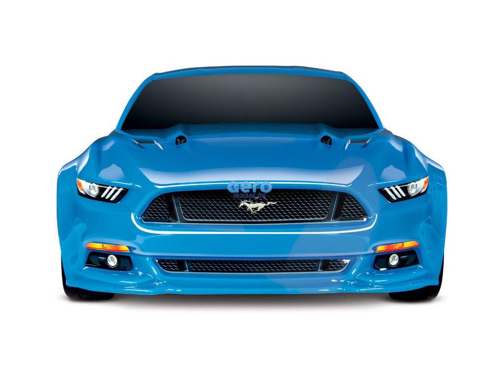 RC autó Traxxas Ford Mustang GT 1:10 RTR