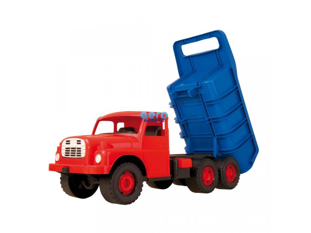 TATRA kék - piros 72 cm