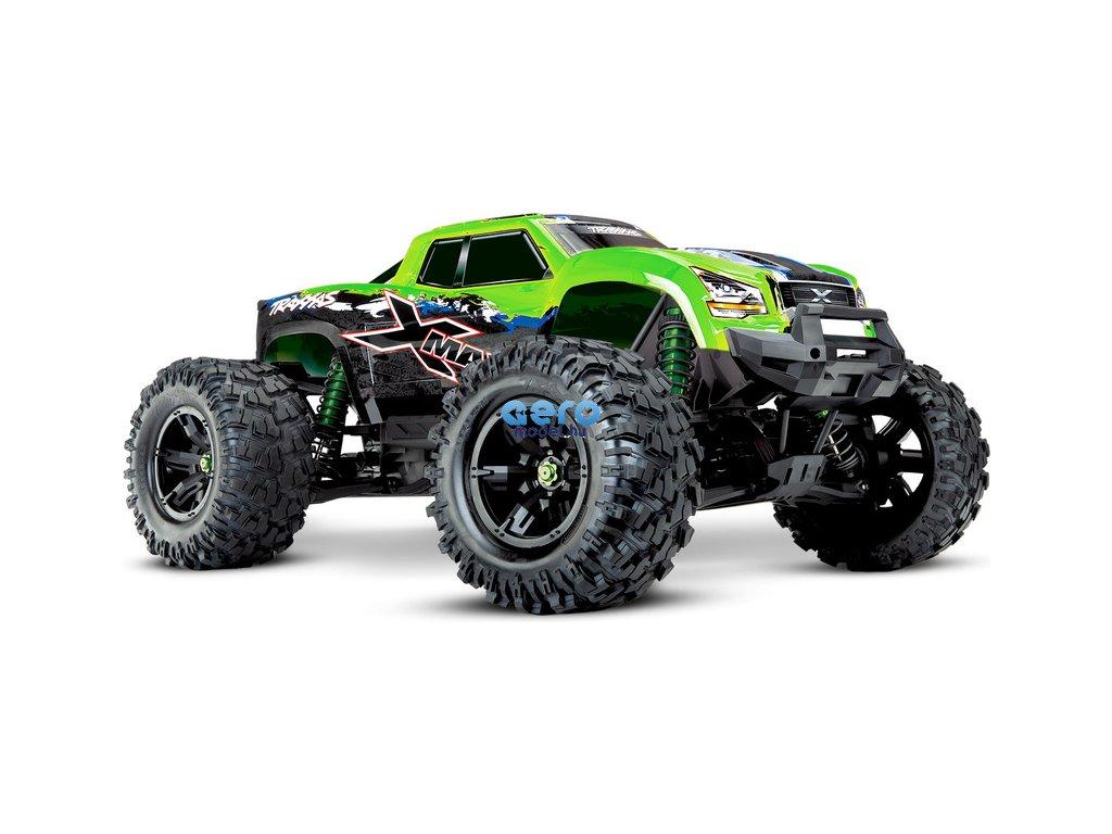 Traxxas X-Maxx 8S 1:5 4WD TQi RTR