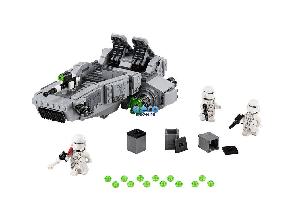 LEGO Star Wars - Első Rend Snowspeeder