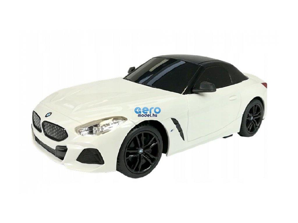 Rastar: BMW Z4 1:18 2,4 GHz RTR