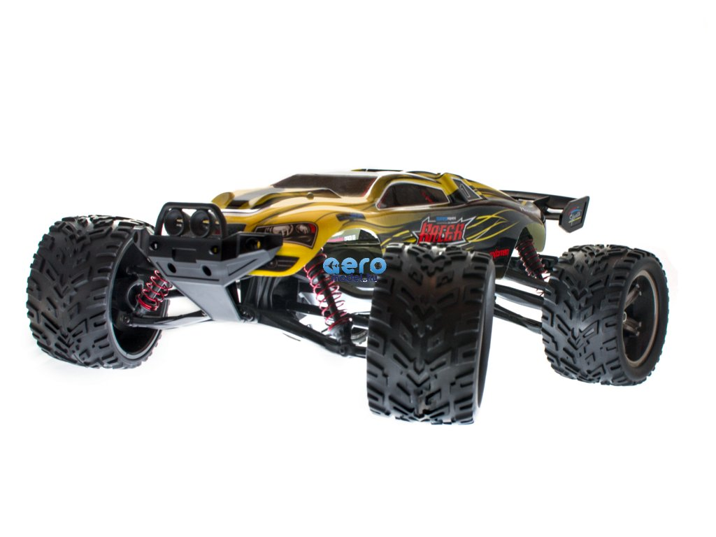 AUTO RC MONSTER TRUCK 1:12 2.4GHZ