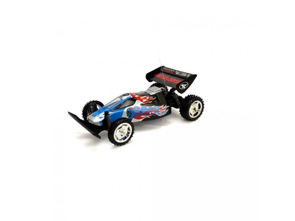 RHINO buggy R211 2wd 1:16, LED světlo, 15km / h, RTR R211
