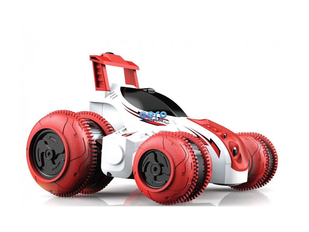 Stunt car HB Turbine Storm 1:18 2.4GHz - piros
