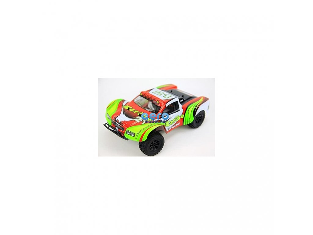 Caribe HSP racing 4WD, 1:18 - RTR
