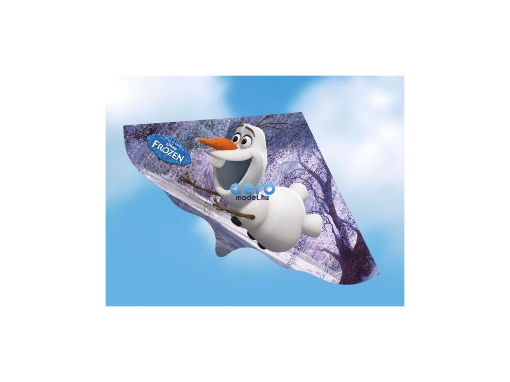 Olaf sárkány
