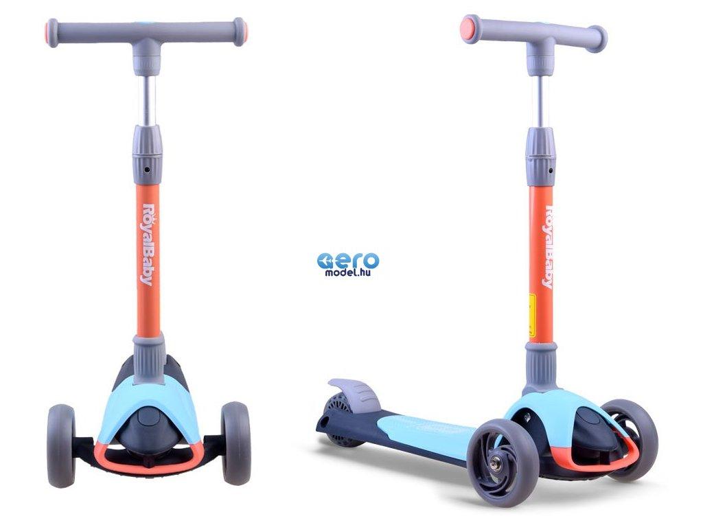 eng pl RoyalBaby 3 wheel balance scooter SP0671 16644 1