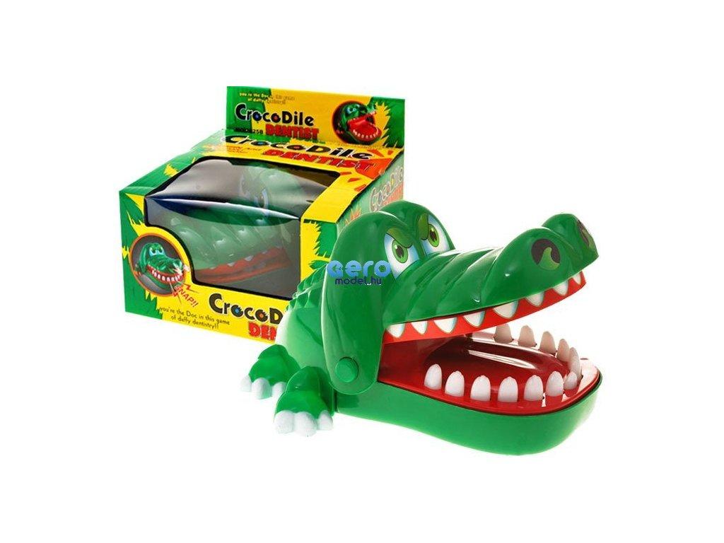eng pl Arcade game CROCODILE TEETH dental GR0152 9645 1