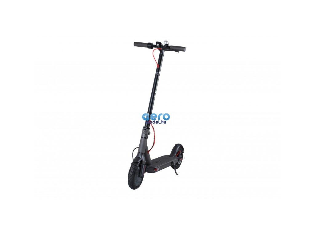 Elektromos fekete roller