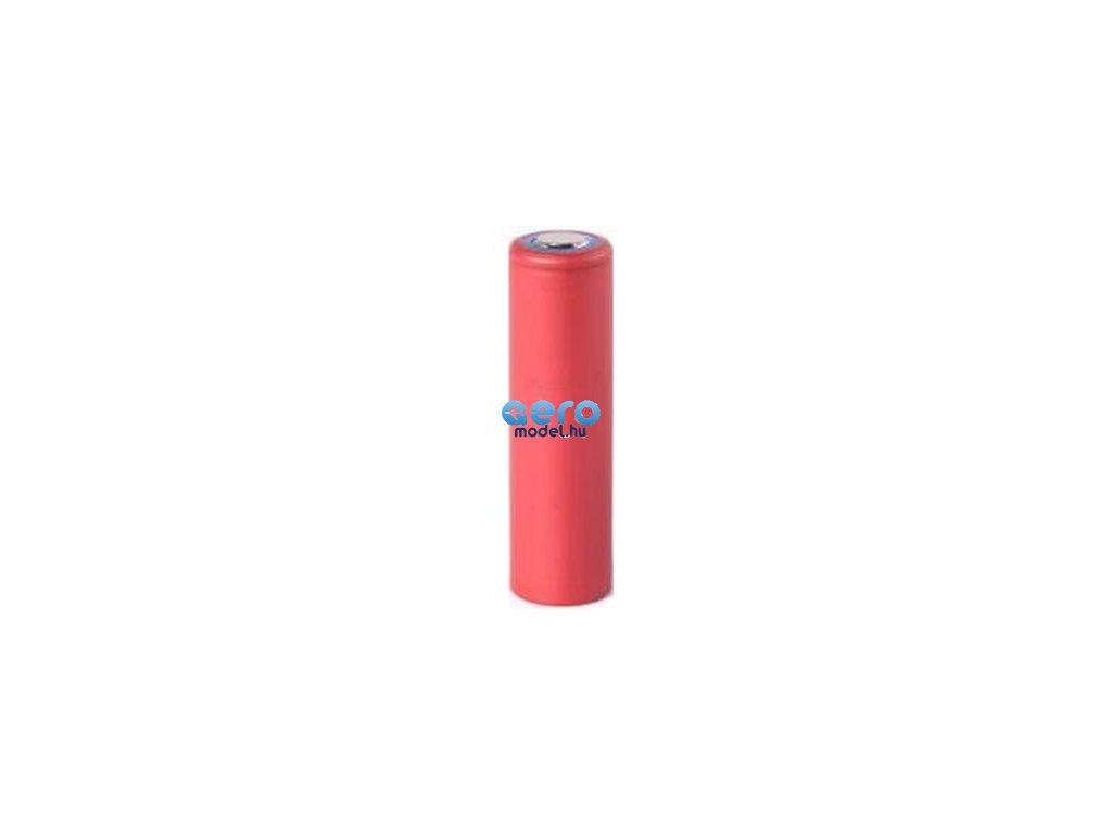 Sanyo: Li-ion akkumulátor 3.6V 3500mAh 10A