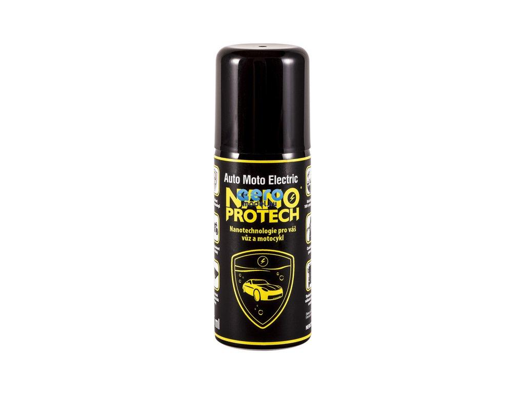 NANOPROTECH Auto Moto ELECTRIC 75ml