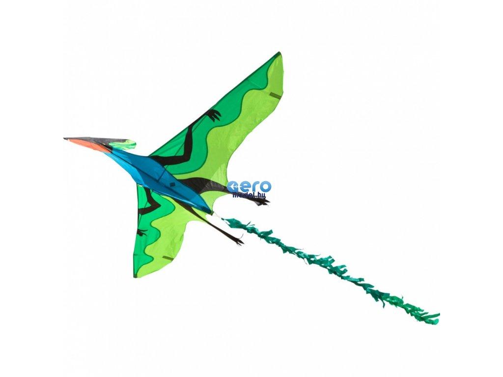Nagy repülő dinoszaurusz 3D