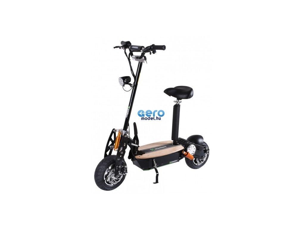 X-scooters XT01 WOOD 36V Li