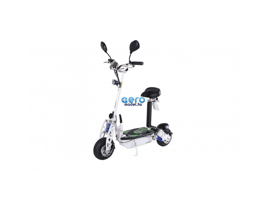 X-scooters XR01 EEC 36V Li
