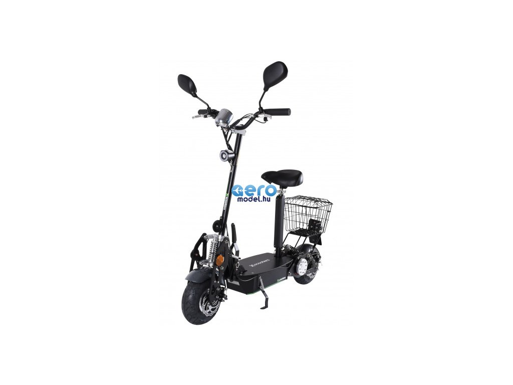 Elektromos robogó XR02 EEC 36V Li