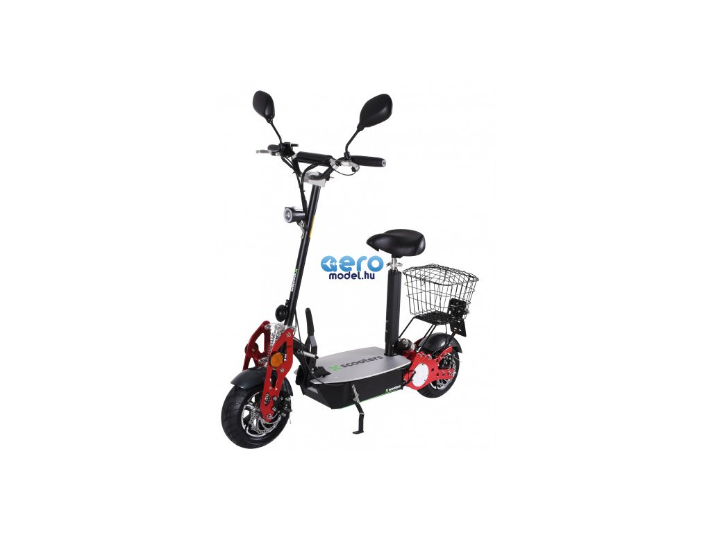 X-scooters XR03 EEC 48V