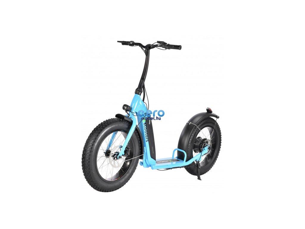 X-scooters XT07 48V Li