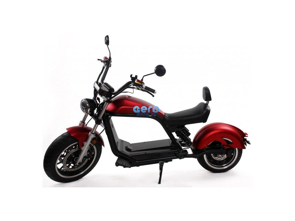 X-scooters XR08 EEC Li