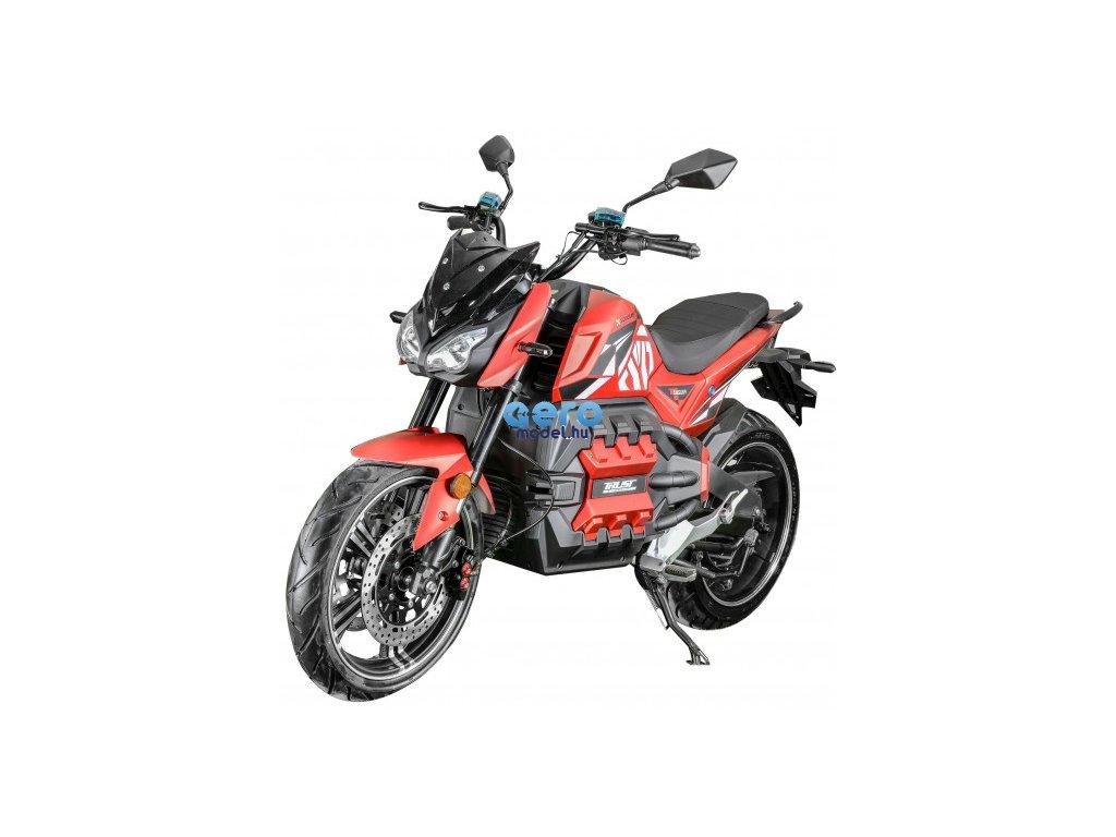 x scooters xrs02 eec li