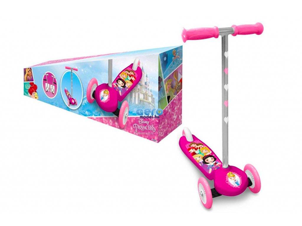 3 kerekű roller - Princess