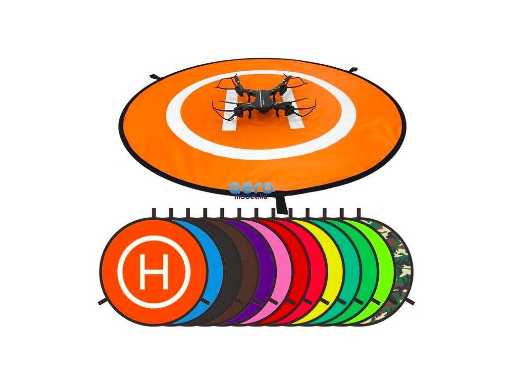 Landoló platform drónok részére 75cm