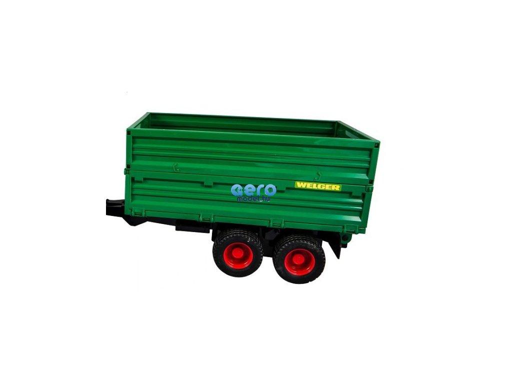 Pótkocsi / utánfutó  AXION 850 1:16