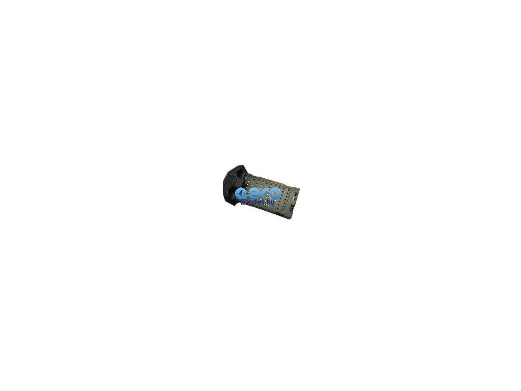 Pótakkumulátor 3.7V 1000mAh