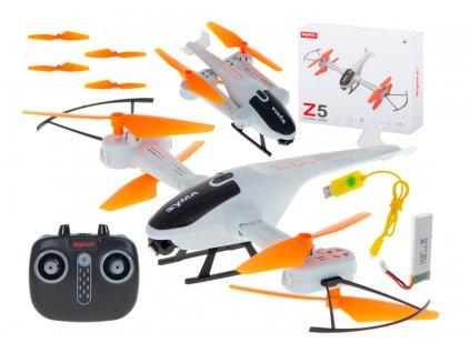 SYMA Z5 drón kamerával, 360 forgással, barométerrel