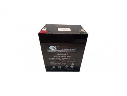 Akkumulátor 12V 4,5 Ah X-robogók XS02 MiNi-hez