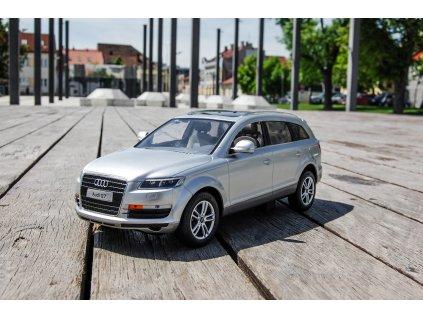 Audi Q7 RASTAR 1:14 RTR