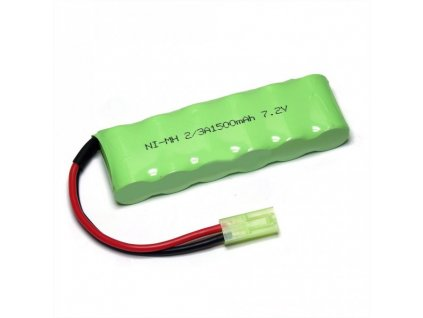 HSP: Akkumulátor 7.2V 1800mAh - 28003