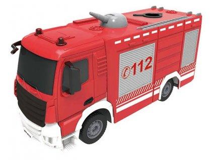 Tűzoltóautó 1:26 2.4Ghz