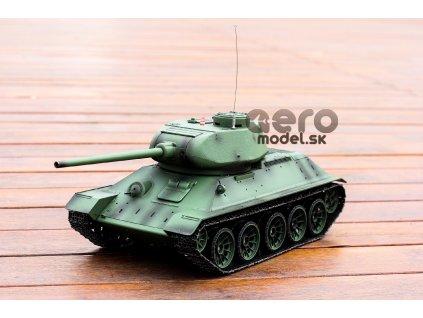 1: 16 T-34 / 85 T 34 Rc Tank
